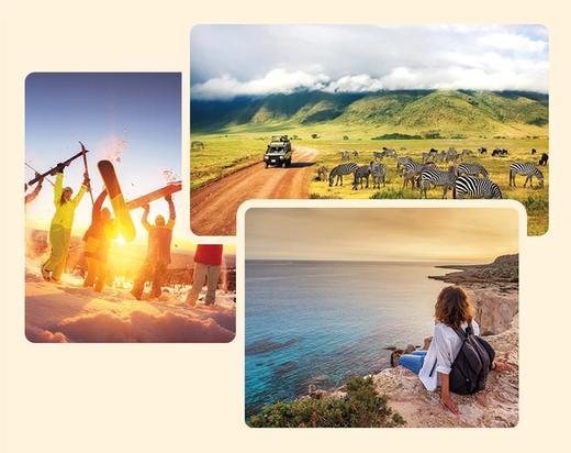esperienze di viaggio di gruppo organizzate da tramundi