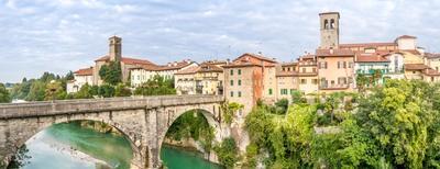ponte in friuli venezia giulia