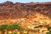 citta nel deserto di mhairith