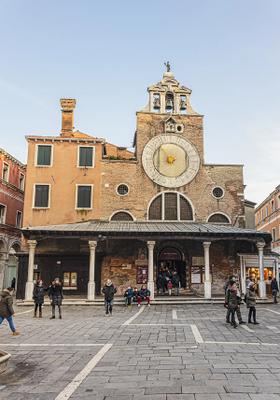 mercato di campo san giacomo a venezia