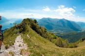 Torrentisimo Canyoning Arrampicata Cascata