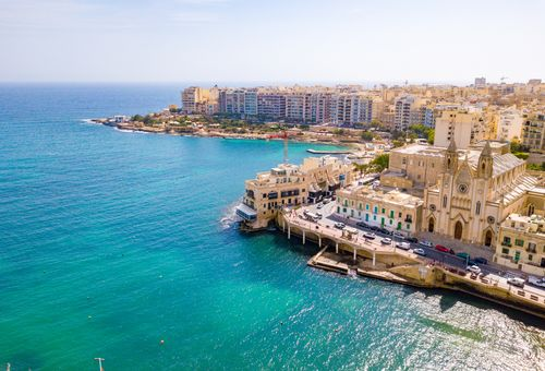 Smart Working sull'Isola di Malta cover