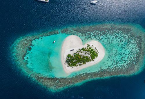Viaggio da Sogno: Gan Island Maldive cover