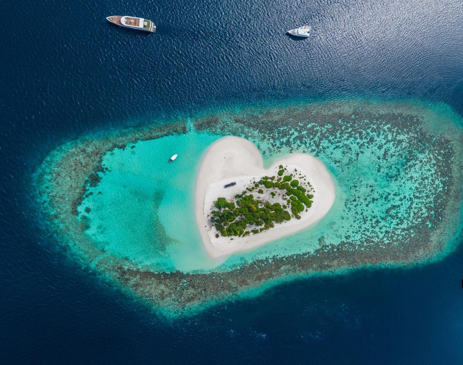 viaggio organizzato alle maldive
