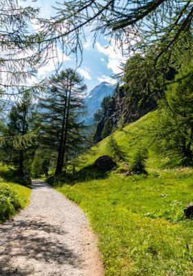 trekking alpe devero