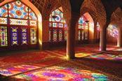 tour organizzato con guida a shiraz