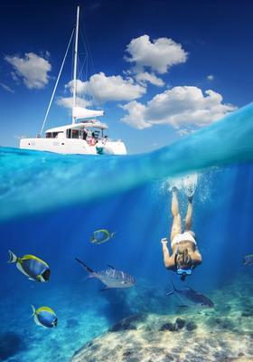 gita in catamarano a lanzarote