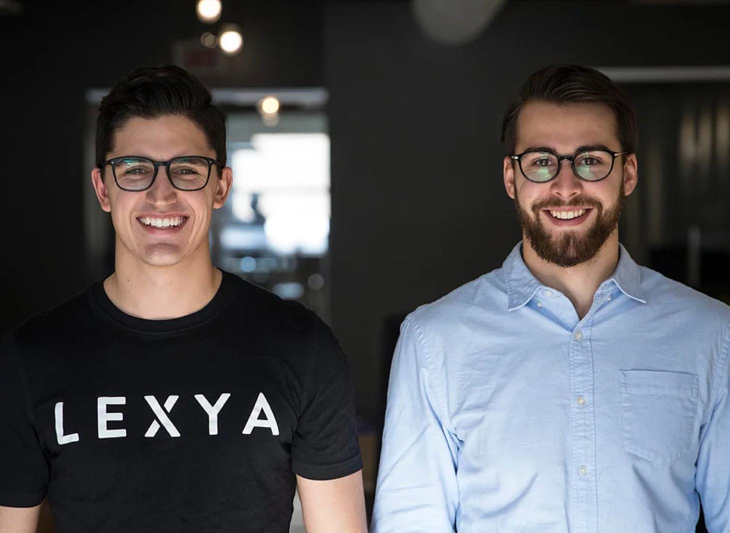 equipe-lexya