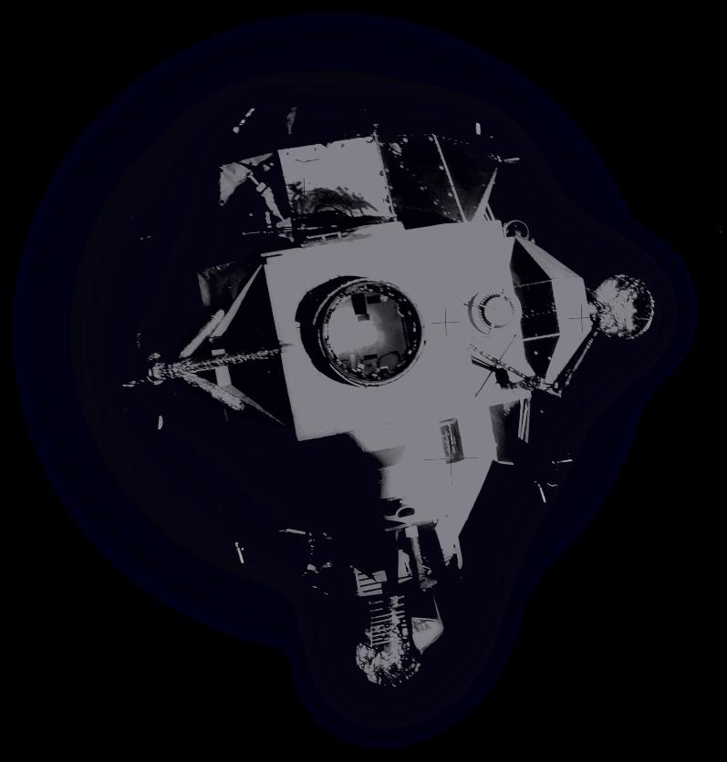 old-satelitte