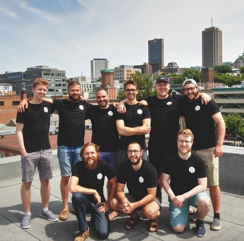 Snipcart team