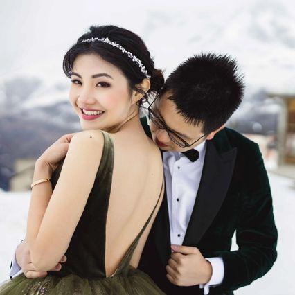 Soline Wang Swiss Makeup Artist