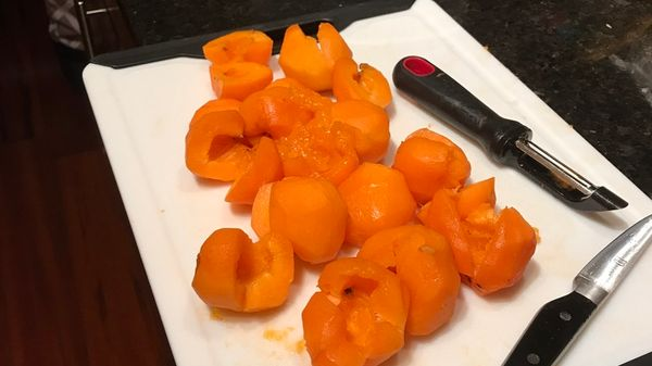 apricots for beer