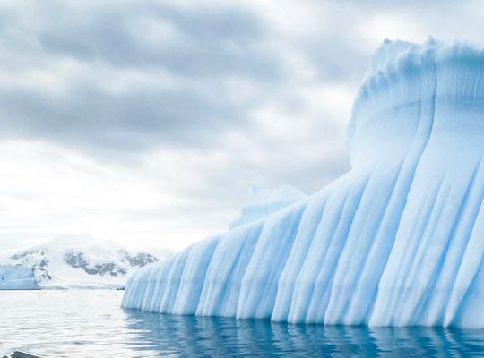 Climate Change Commitments, Iceberg