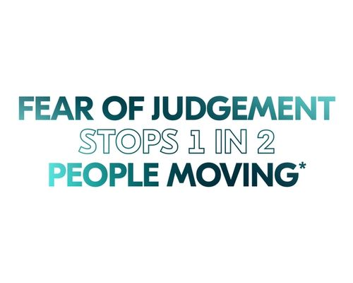 Fear of Judgement