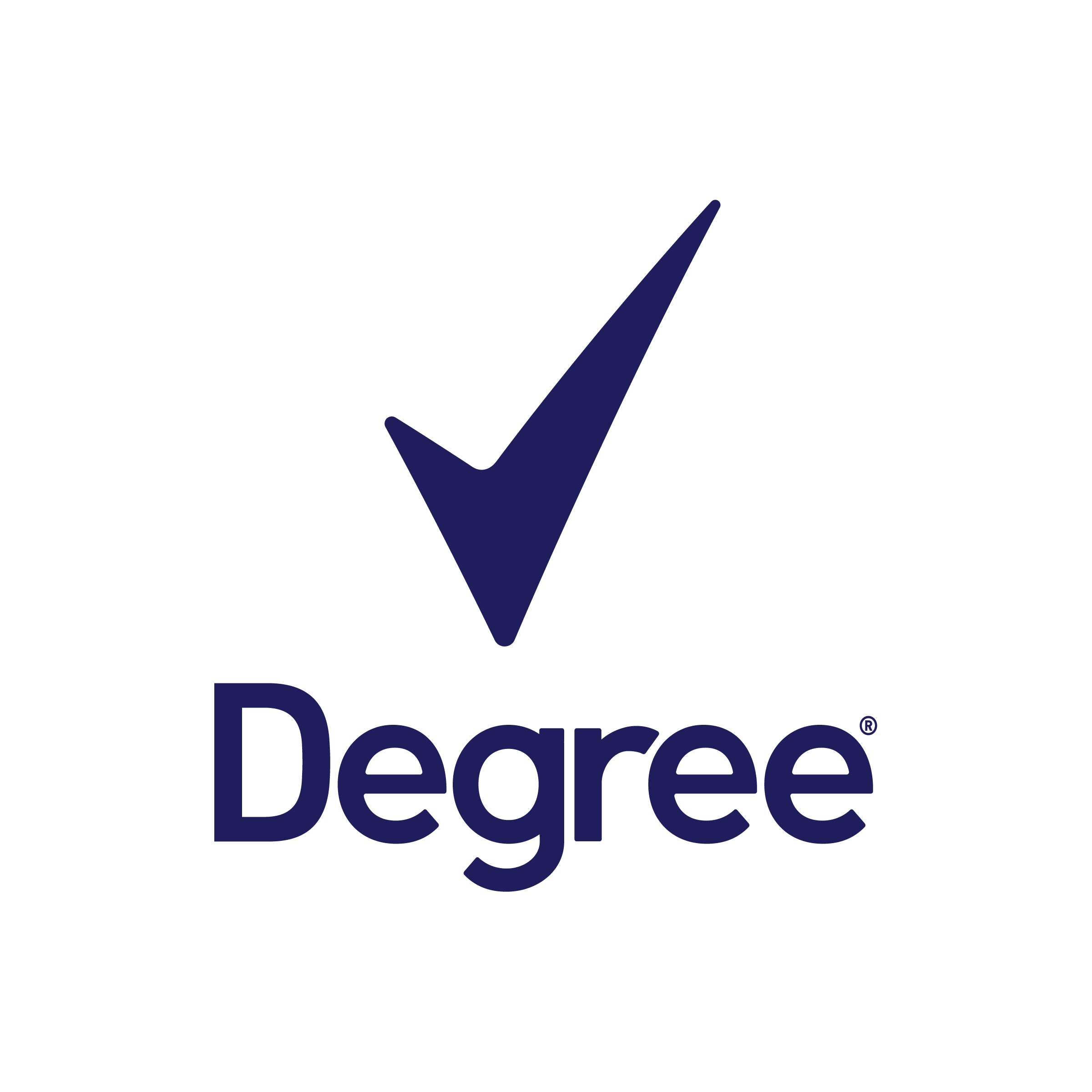 Degree® | Move With Confidence | Degree® US