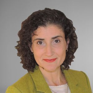 Lydia Aguerre