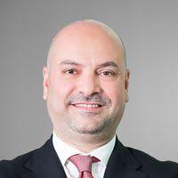 Ashraf al Azzouni