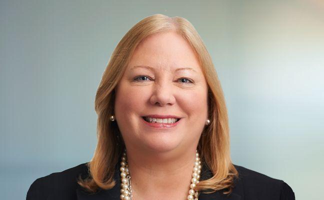 Christine Detrick