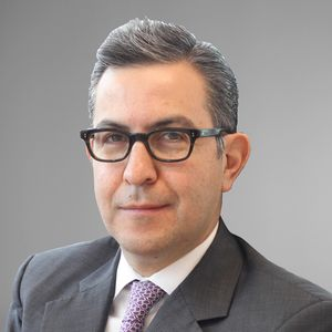 Jorge Campa