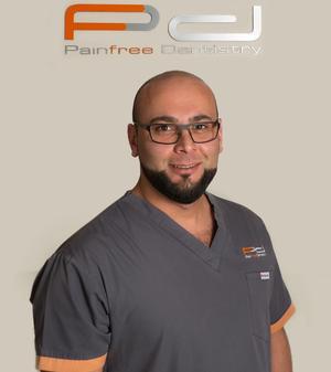 Dr Mario David - Cosmetic Dentist