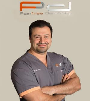 Dr Elie Alam - Cosmetic Dentist