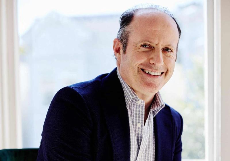 Brad Stein