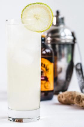 Ginger Collins