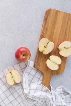 Nemme opskrifter med æbler