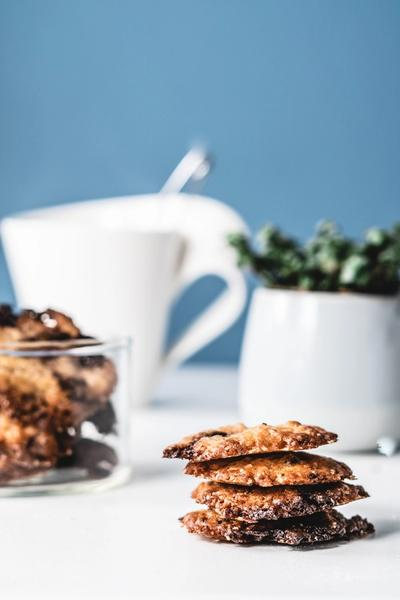 Tipoldemors småkager