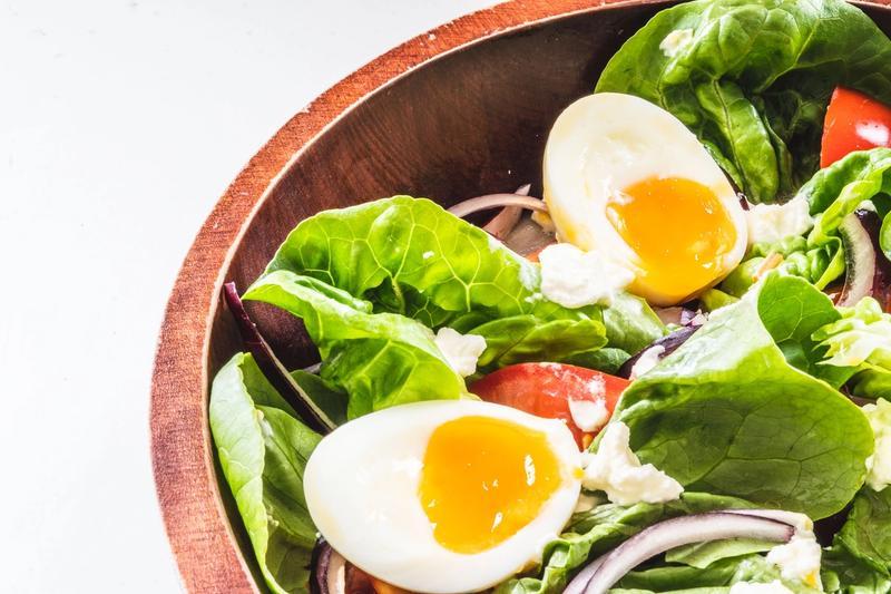 Salade Nicoise a lá Gastrologik
