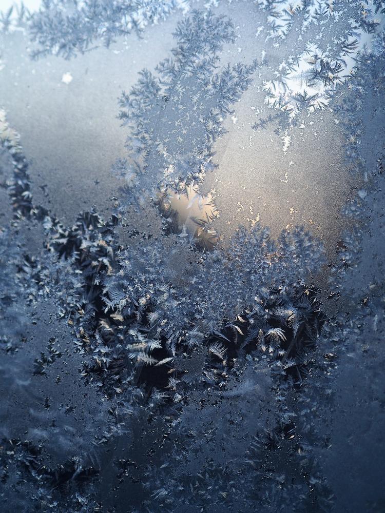 Afrimning af fryseren