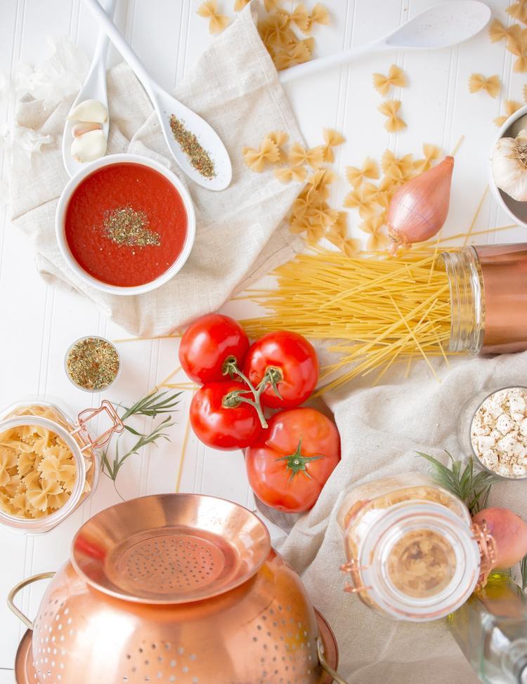 Essentielle Ingredienser