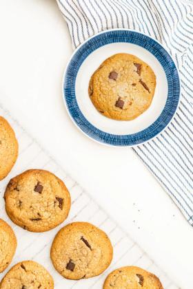 Verdens nemmeste cookies