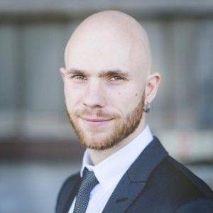 profile picture of Bjorn Vandenbilcke