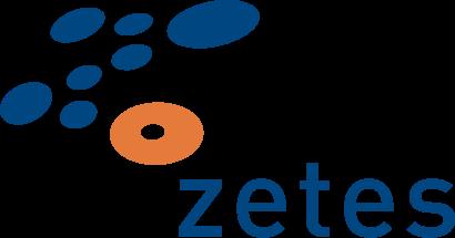 logo for Zetes