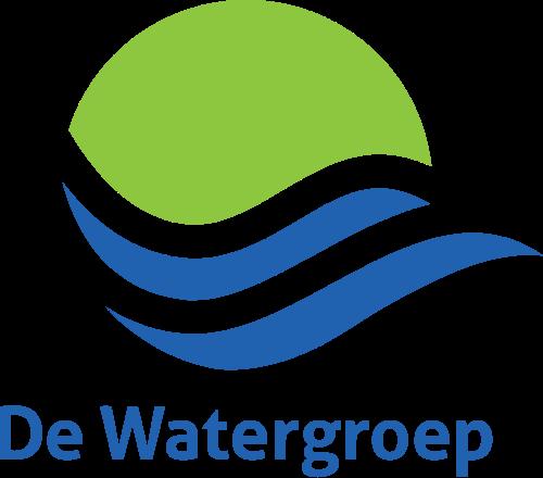logo for De Watergroep