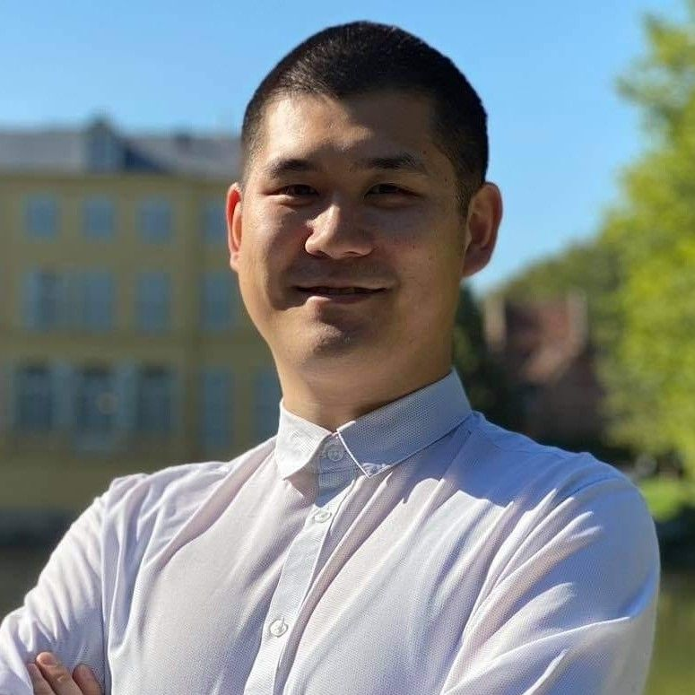 profile picture of Tom Shen
