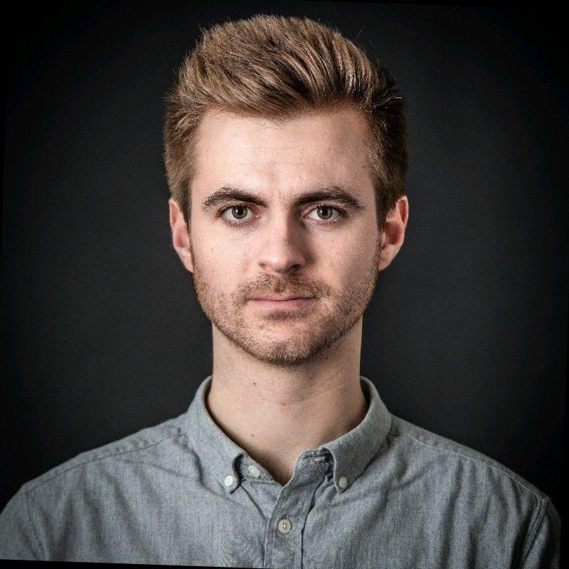 profile picture of Jerome De Wulf