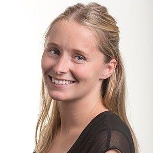 profile picture of Guanaëlle Bourez