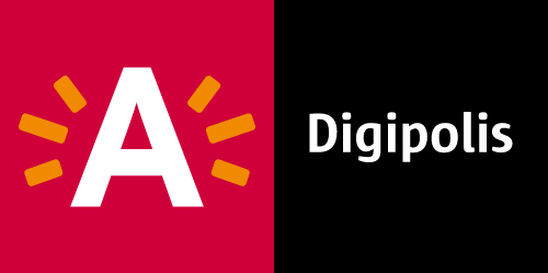 logo for Digipolis - City of Antwerp