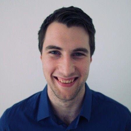 profile picture of Sander Soetaert