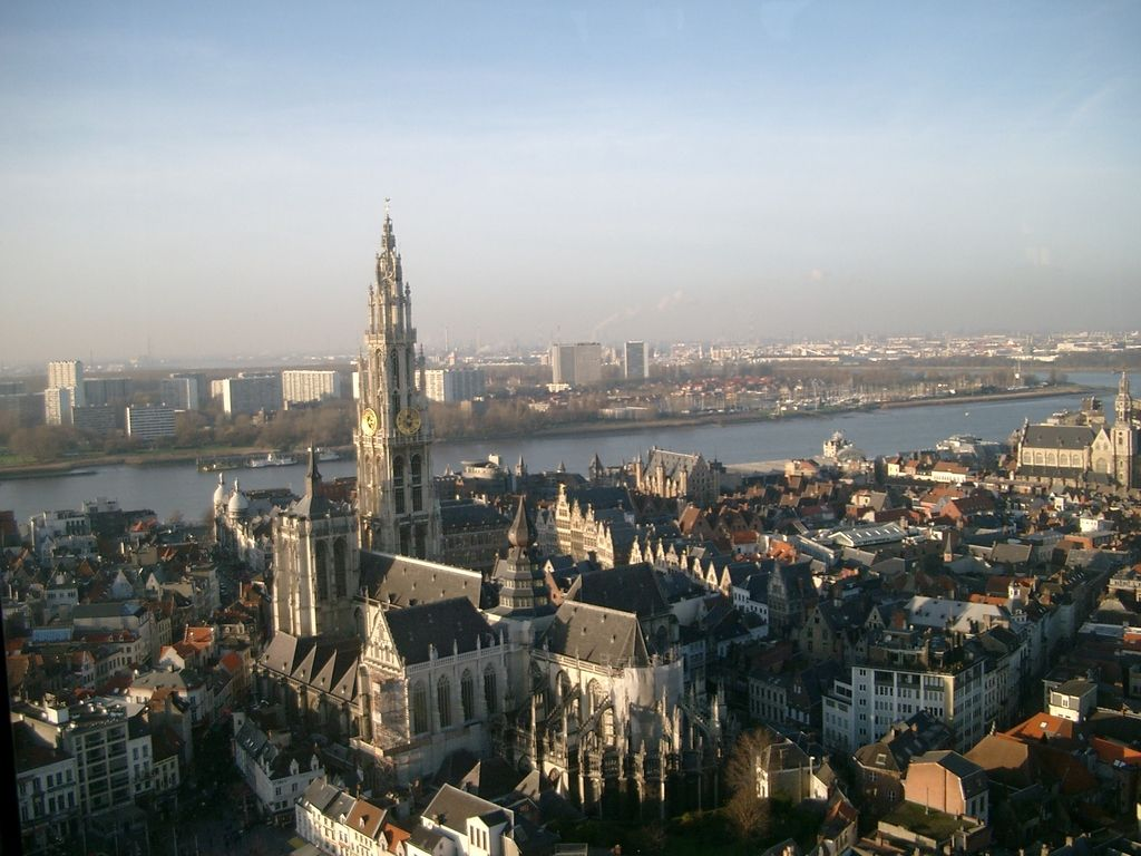 hero for Digipolis - City of Antwerp