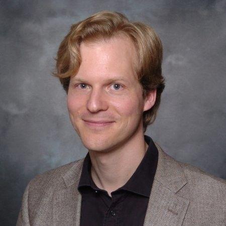 profile picture of Laurent Vancaillie