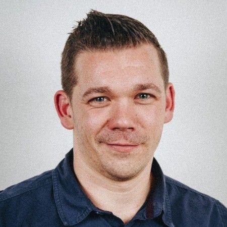 profile picture of Birger Hoornaert