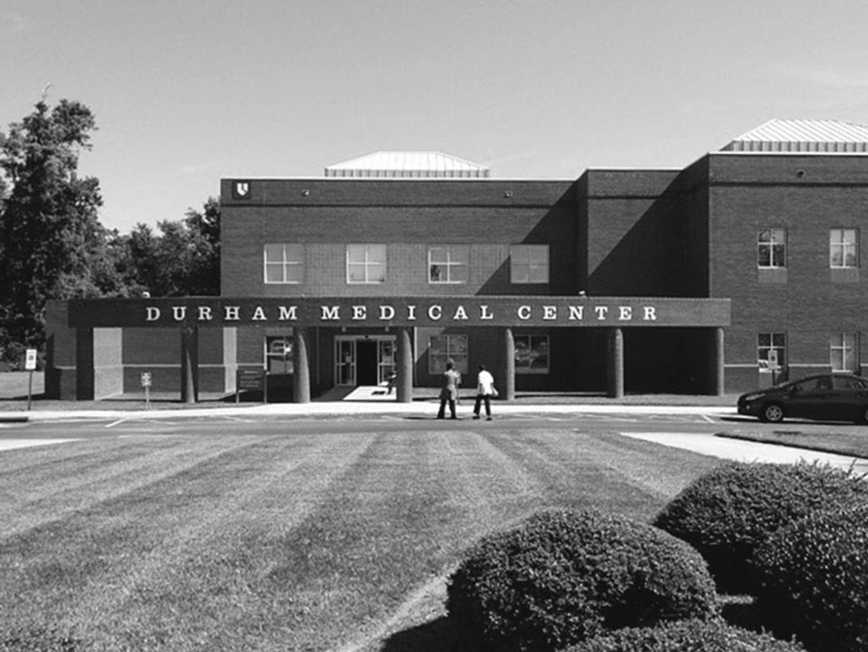 Durham Medical Center