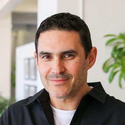 Eric Elia
