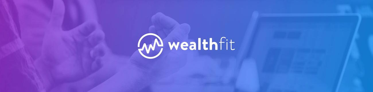banner for WealthFit