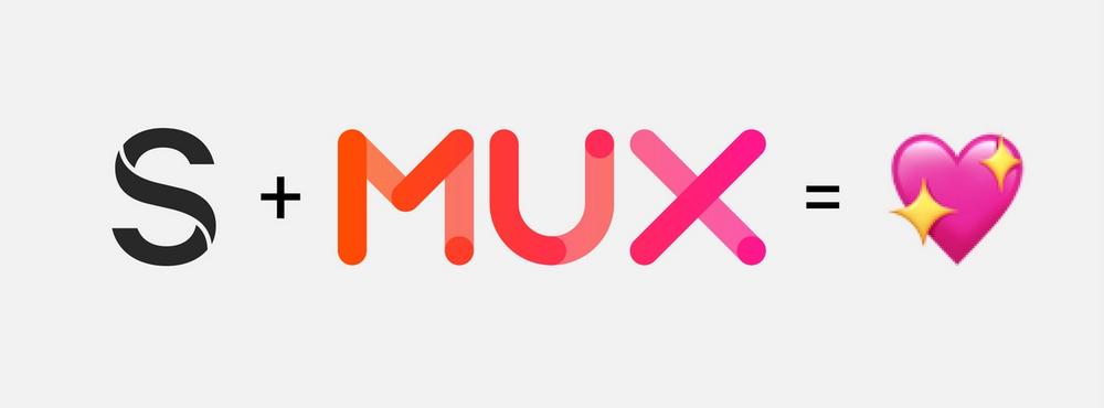 Mux + Sanity = Responsive video in headless CMS