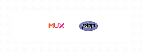 Add video to your personal homepage with Mux PHP