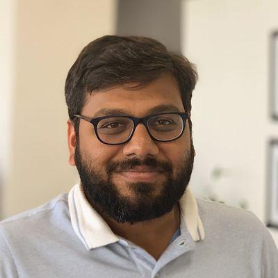 Ashok Lalwani